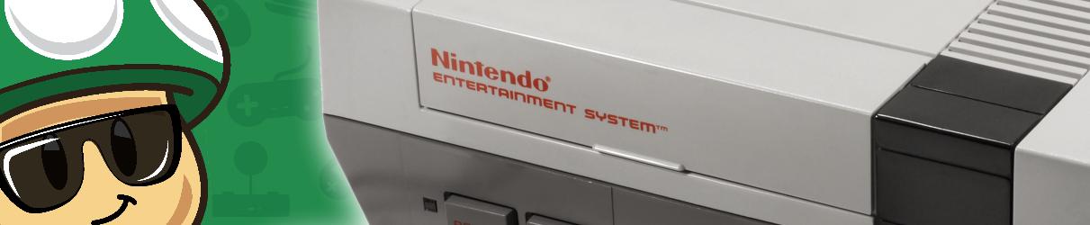 ¡Sorteamos una Nintendo NES!